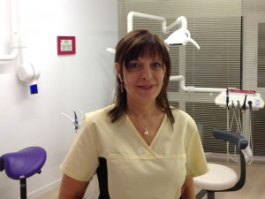Dra Claudia Caronna