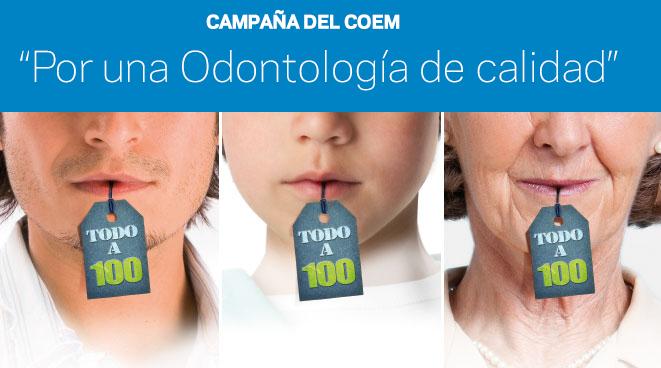 Por una Odontología de calidad