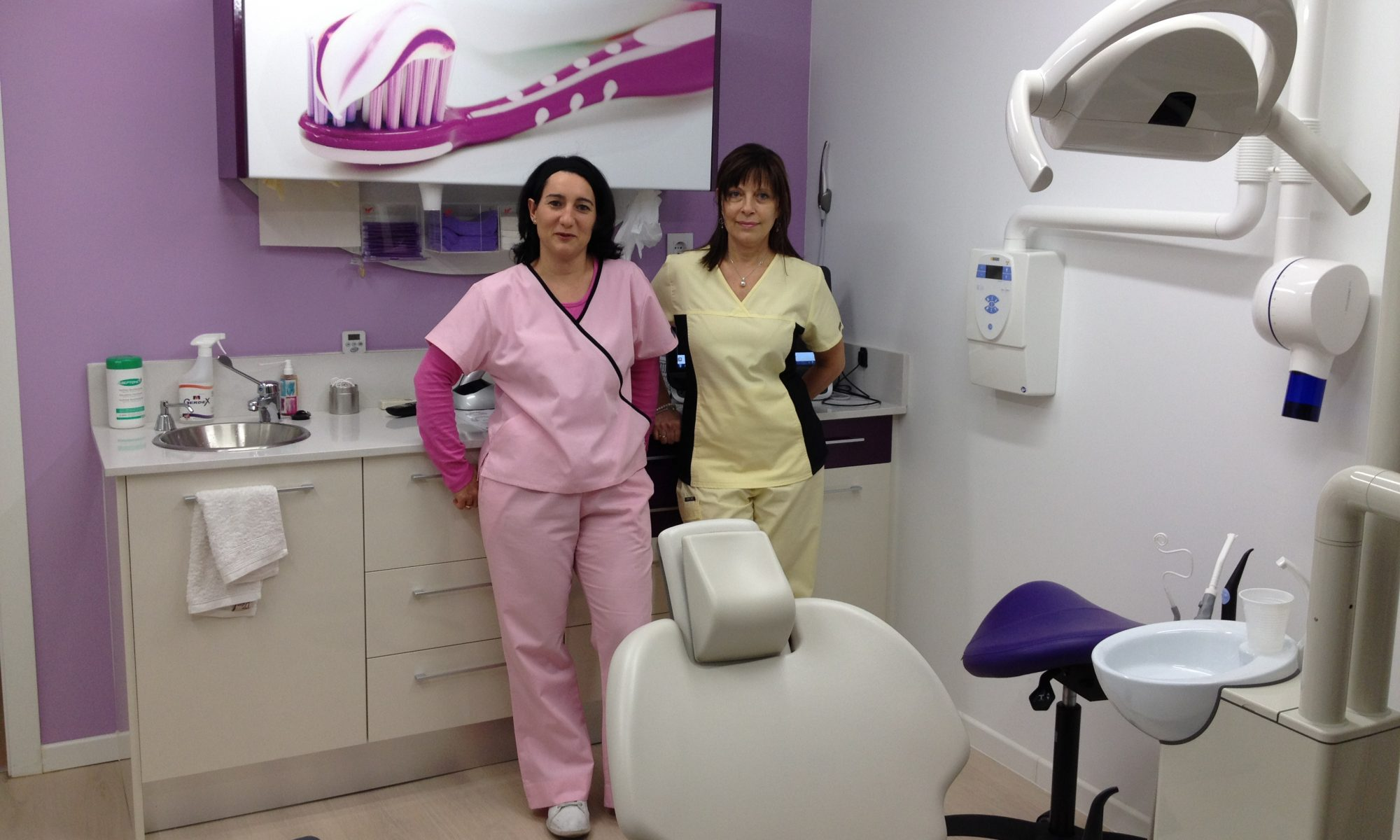 CLINICA DENTAL CLAUDIA